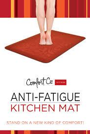 modern kitchen mats ideas flooring ideas with anti fatigue kitchen mat for modern