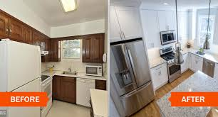 swipe file io kitchen reno before and after swipe file io