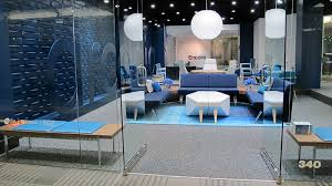 arcadia and encore showrooms at neocon 2014 inovus