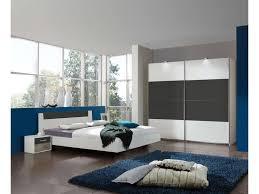 conforama meuble de chambre chambre complète louna coloris gris conforama conforama