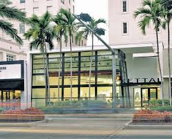 coral gables fla architect magazine