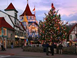 country towns helen on list of 20 best small towns for christmas now habersham