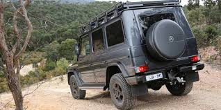 2018 mercedes benz g class professional wagon on sale in australia