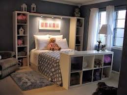 1000 ideas about small bedroom storage on small