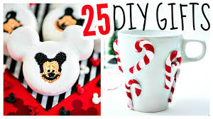 25 diy christmas gifts 2017 cheap gift ideas u0026 presents youtube