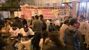 cerro de pasco noticias de cerro de pasco diario correo vídeo vecinos de cerro de pasco siguen reclamando atención médica