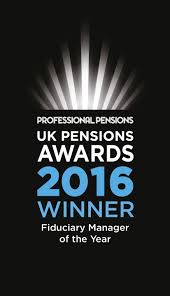 fiduciary management services aon uk