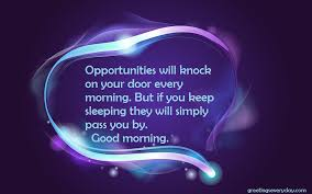 inspirational motivational morning wishes messages sms