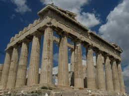 the acropolis of athens as a memory palace art of memory blog