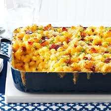 10 ooey gooey recipes made for mac u0026 cheese fans taste of home
