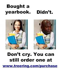 buy a yearbook 10 free yearbook posters flyers to help sell your yearbook more