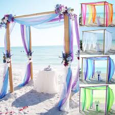 beach wedding venue decorations wedding decorations gold coast