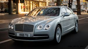 2015 bentley flying spur v8 debuts in moscow 53 high res photos