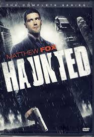 Seeking Complete Series Haunted The Complete Series Matthew Fox On Dvd
