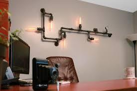 Savvy Handmade Industrial Decor Ideas Can Diy Your Home DMA