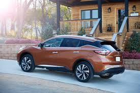 nissan rogue vs murano 2015 nissan murano rogue select recalled for separate issues