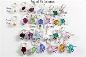 Necklaces With Children S Names 2 Washer Necklace With 2 Children U0027s Names U0026 Birthstones First And