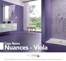 some purple in your life flooring ceramic tiles design