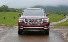silver jeep renegade comparison gmc acadia denali 2017 vs jeep renegade 2017