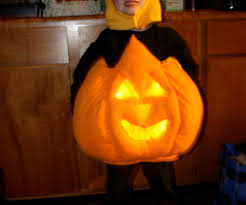 jumping jack o lantern 12 steps with pictures