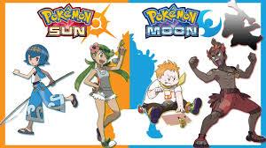information pokemon sun moon unbound gamer