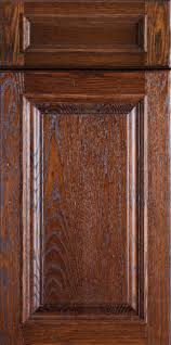 raised panel oak cabinets old world collection wood cabinet door at elias woodwork bayside