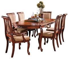 american drew cherry grove dining room set american drew cherry grove 7 piece dining room set in antique
