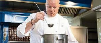 cauchemar en cuisine philippe etchebest philippe etchebest confirme l utilisation de faux clients dans