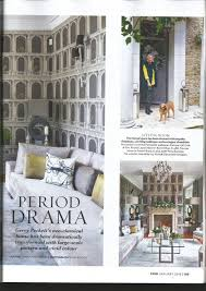 Beautiful Homes Magazine 25 Beautiful Homes Sophie Peckett Design Luxury Interior Design