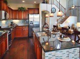 photos of new home kitchen floors best