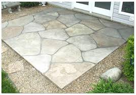 Concrete Patio Design Pictures Luxury Scheme Lovable Cement Slab Patio Ideas Choosing A