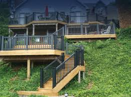 best deck color to hide dirt the best deck stain for you fence