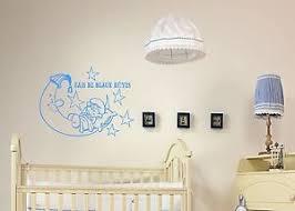 sticker mural chambre fille stickers muraux décoration mural schtroumpf chambre enfant ebay