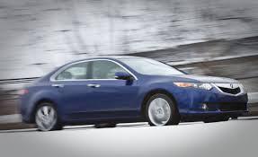 acura tsx 2009 acura tsx road test u2013 review u2013 car and driver