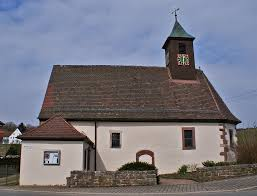 Bad Teinach Zavelstein Bad Teinach Zavelstein Ev Kirche Rötenbach 3 Mapio Net