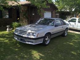 1982 mustang glx mustang specs 1982 ford mustang