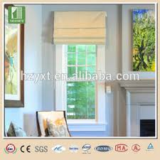 European Roman Shades - european style and fashionable plastic roman blinds and shades