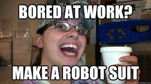 Bored At Work Meme - excellent idea 24 funny things people do when bored at home