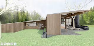 Case Study Houses Floor Plans by A Virtual Look Into Richard Neutra U0027s Unbuilt Case Study House 6