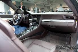 Acura Umber Interior Full Leather Interior Photos Umber Vs Espresso Rennlist