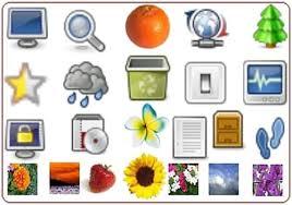 icone de bureau télécharger pack 300 icônes pour windows freeware