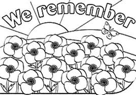 coloring pages remembrance day remembrance day holidays coloring page remembrance day pinterest