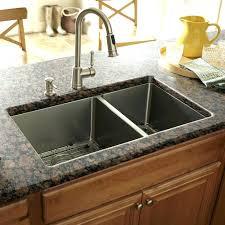Kitchen Sink Install Wondrous Install Kitchen Sink In New Countertops Muruga Me