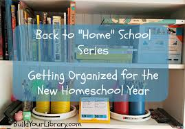 build your library secular literature based homeschool