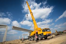 crane accidents and electrocutions