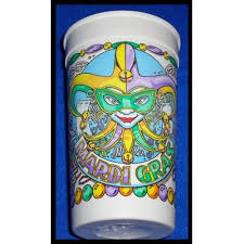 mardi gras throw cups 135 best throw me something mister mardi gras doubloons