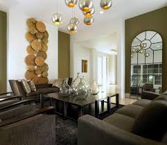 wall treatments for living rooms living room contemporary with