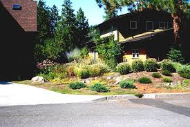 Garden Driveway Ideas Design A Front Garden Ideas And Driveway Bruce S Cool