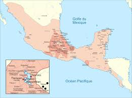 Mesoamerica Map File Location Mesoamerica Fr Svg Wikimedia Commons