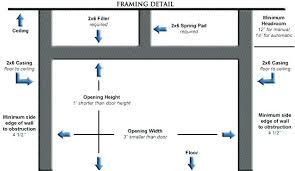 size of 2 car garage 2 car garage dimensions minimum forrestgump info